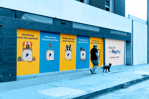 PayPal Storefronts