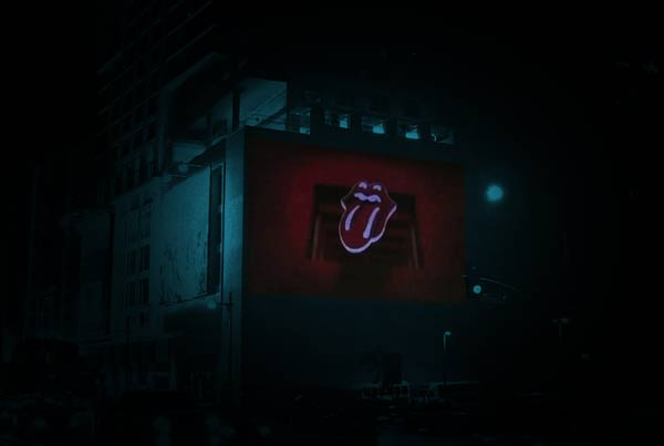 The Rolling Stones: 3D On-Spot